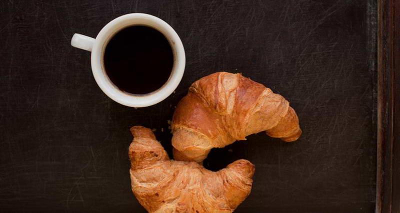 קפה עם מנטה