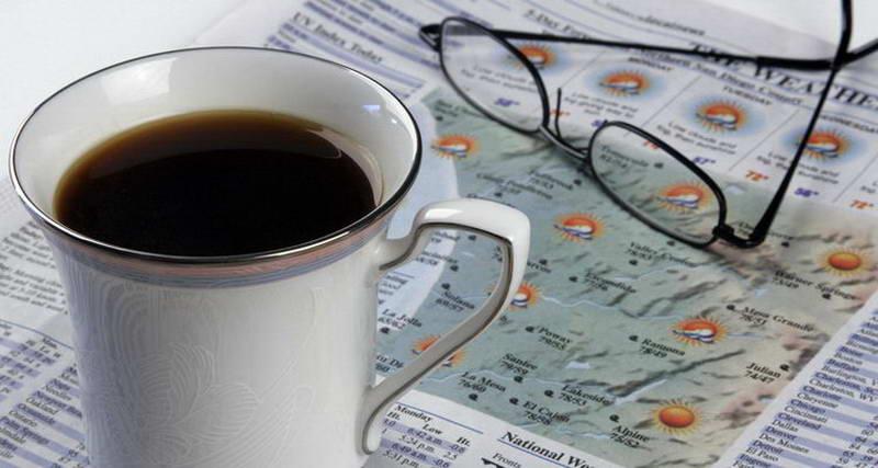 קוקטיילים עם קפה