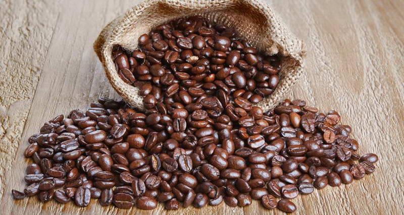 תערובות קפה